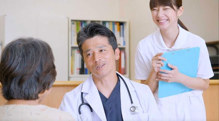 病院・クリニック専用ホームページ制作 お医者さんドットコム