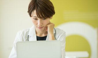 病院・クリニック専用ホームページ制作のお医者さんドットコム お問い合わせの回数制限はありません